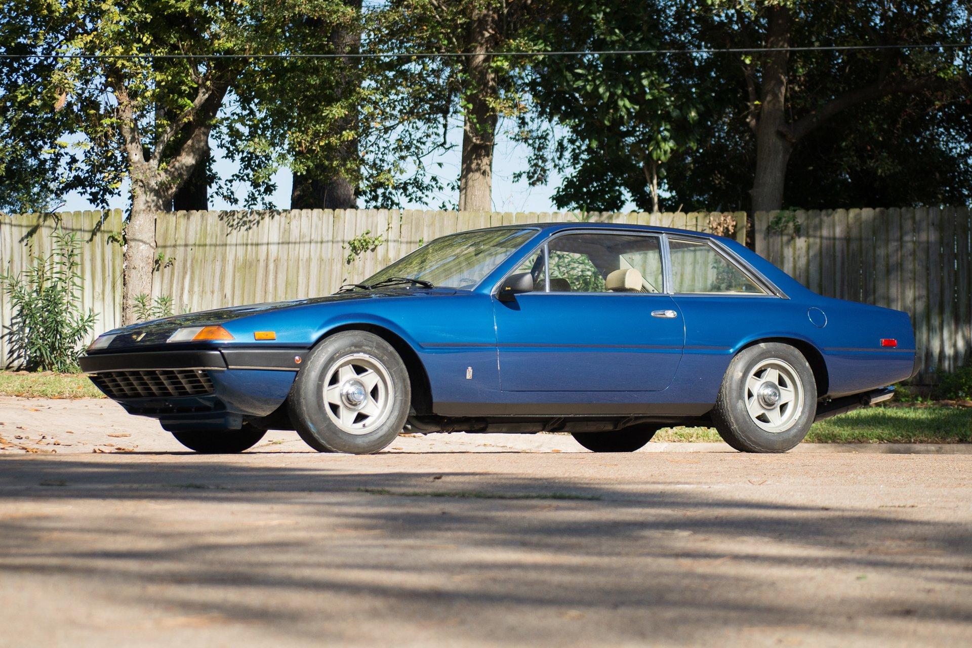 1975 ferrari 365 gt4 2 2