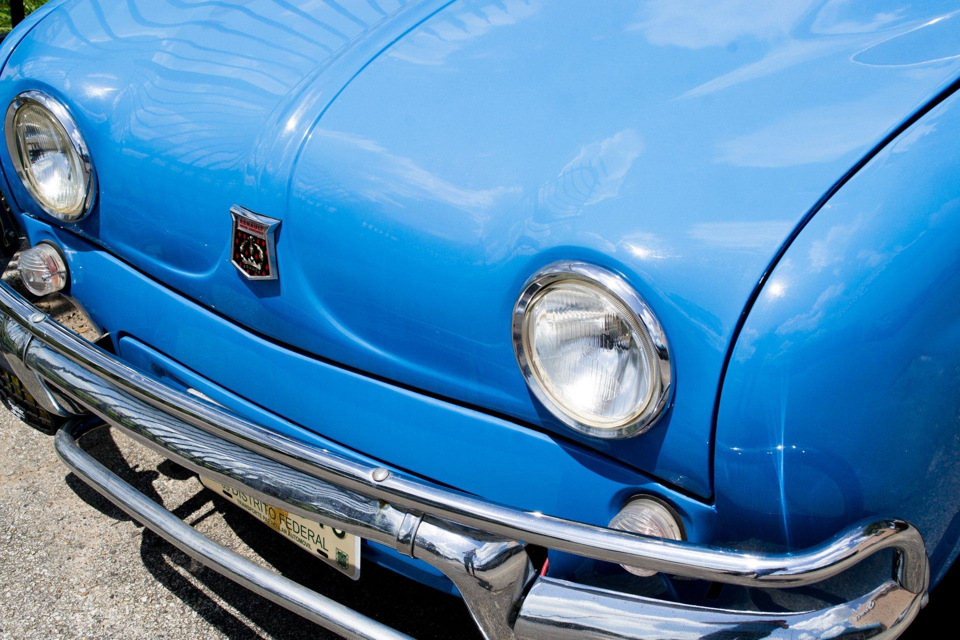 1962 renault gordini