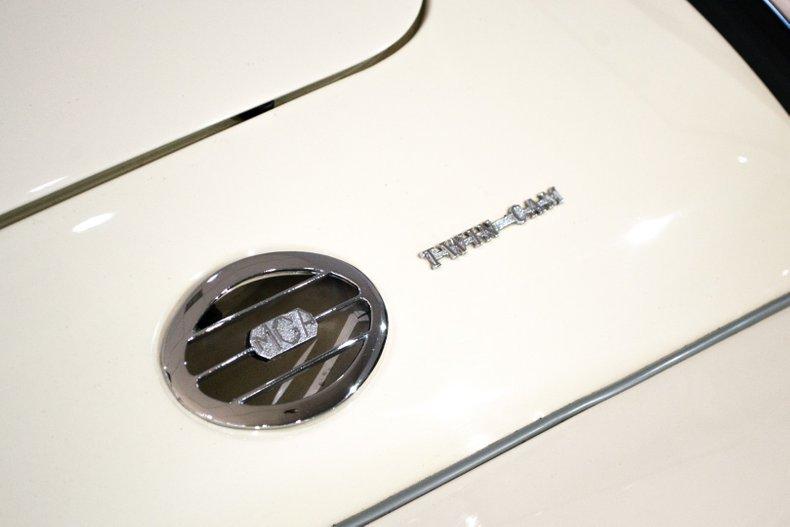 1959 MG MGA Twin-Cam Roadster