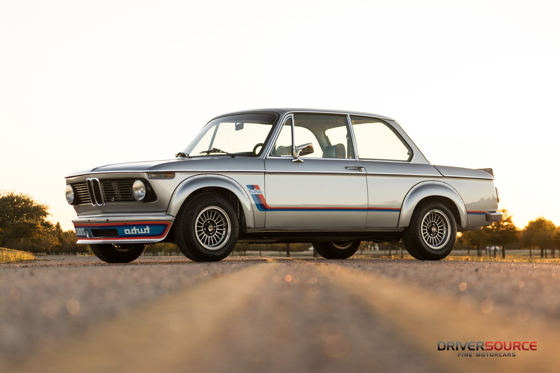 1975 bmw 2002 turbo