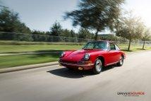 For Sale 1965 Porsche 911