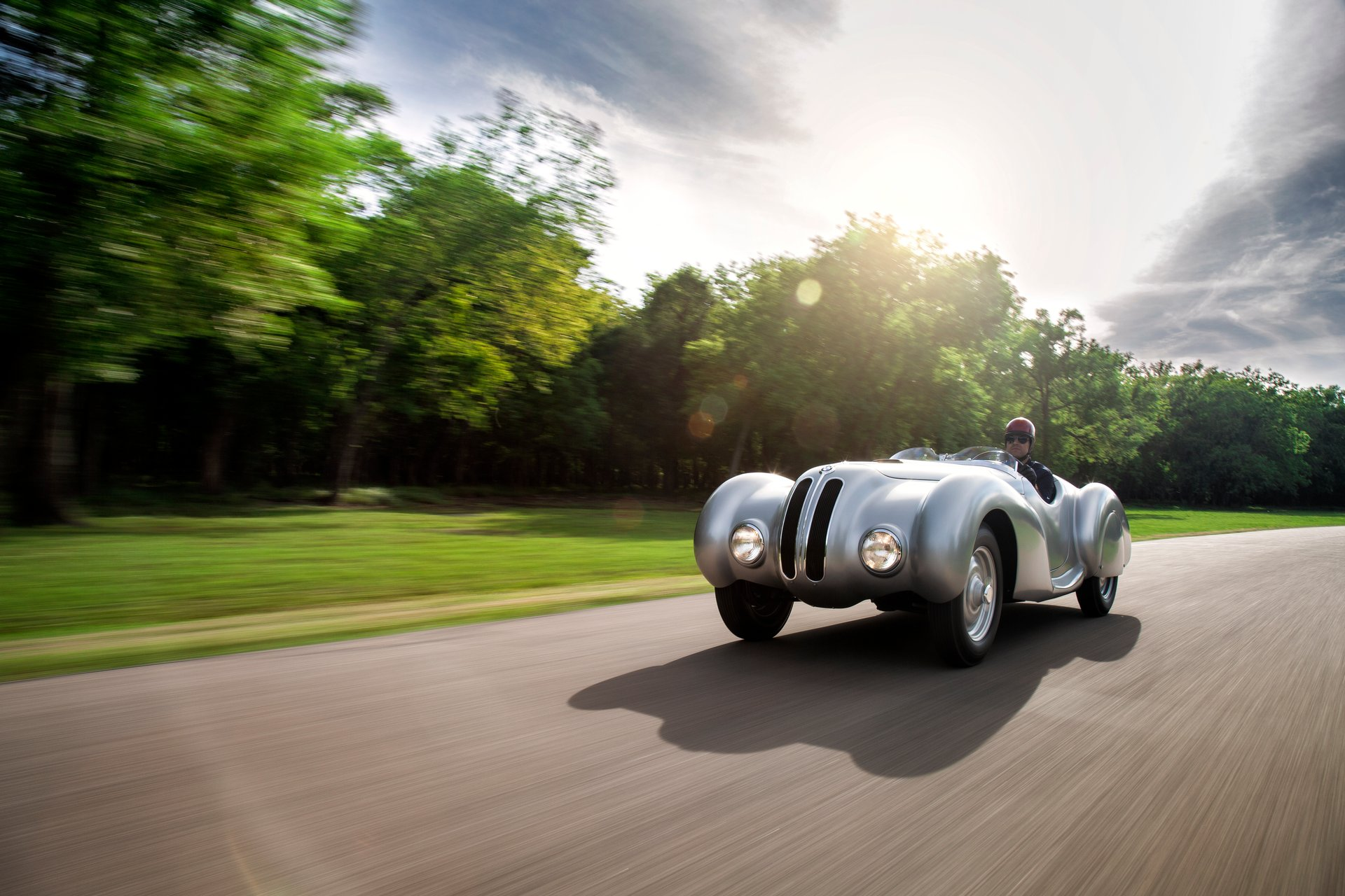 1940 bmw 328 roadster