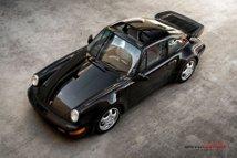 For Sale 1991 Porsche 911 Turbo