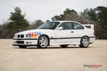 For Sale 1995 BMW M3 Lightweight