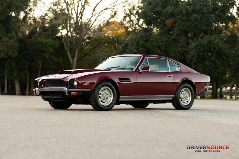 1977 Aston Martin V8 For Sale