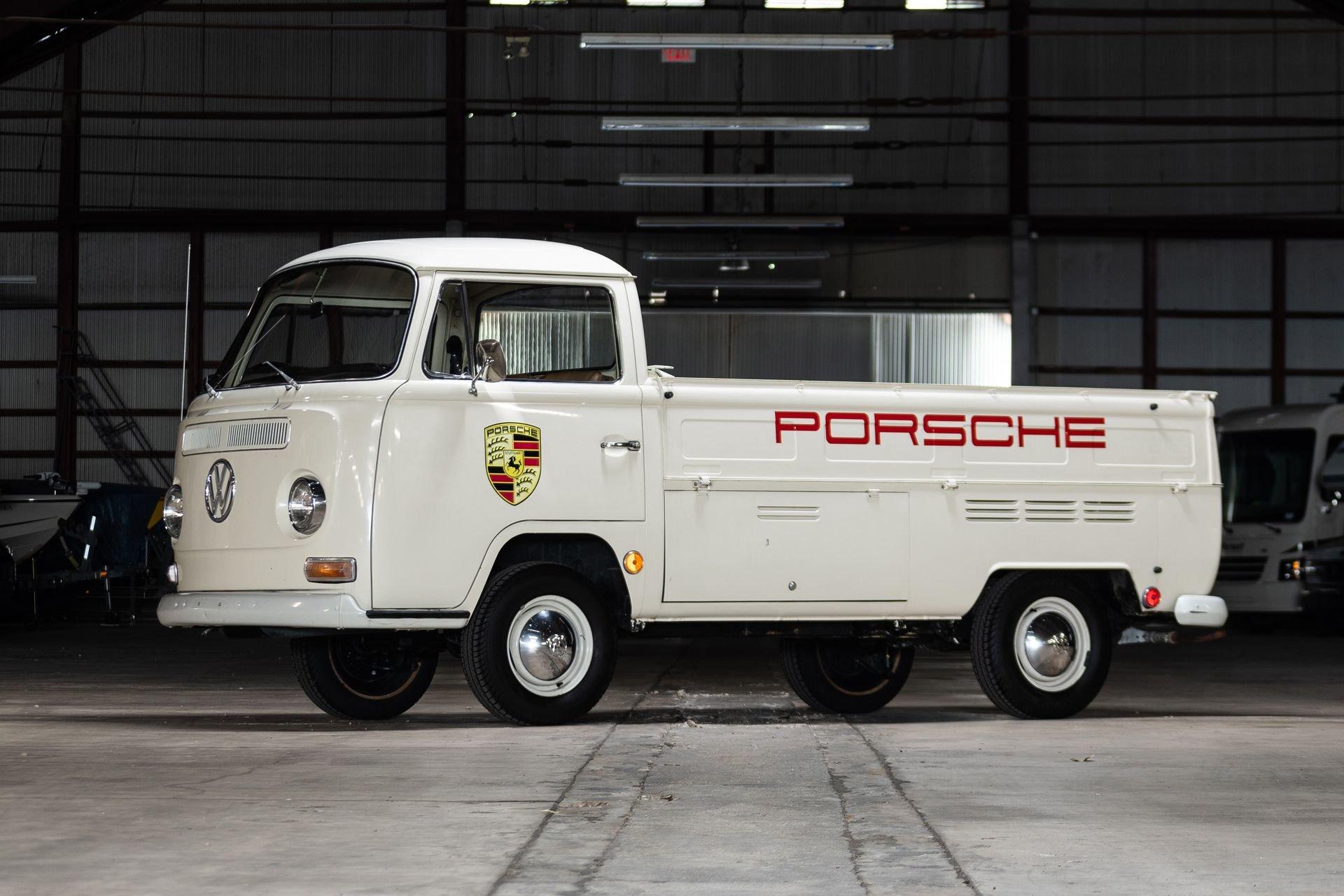 1968 volkswagen kombi