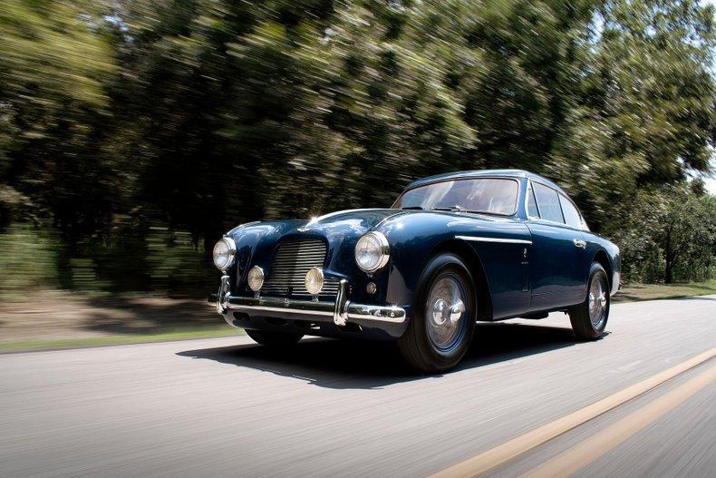 1955 Aston Martin DB 2/4 MkII