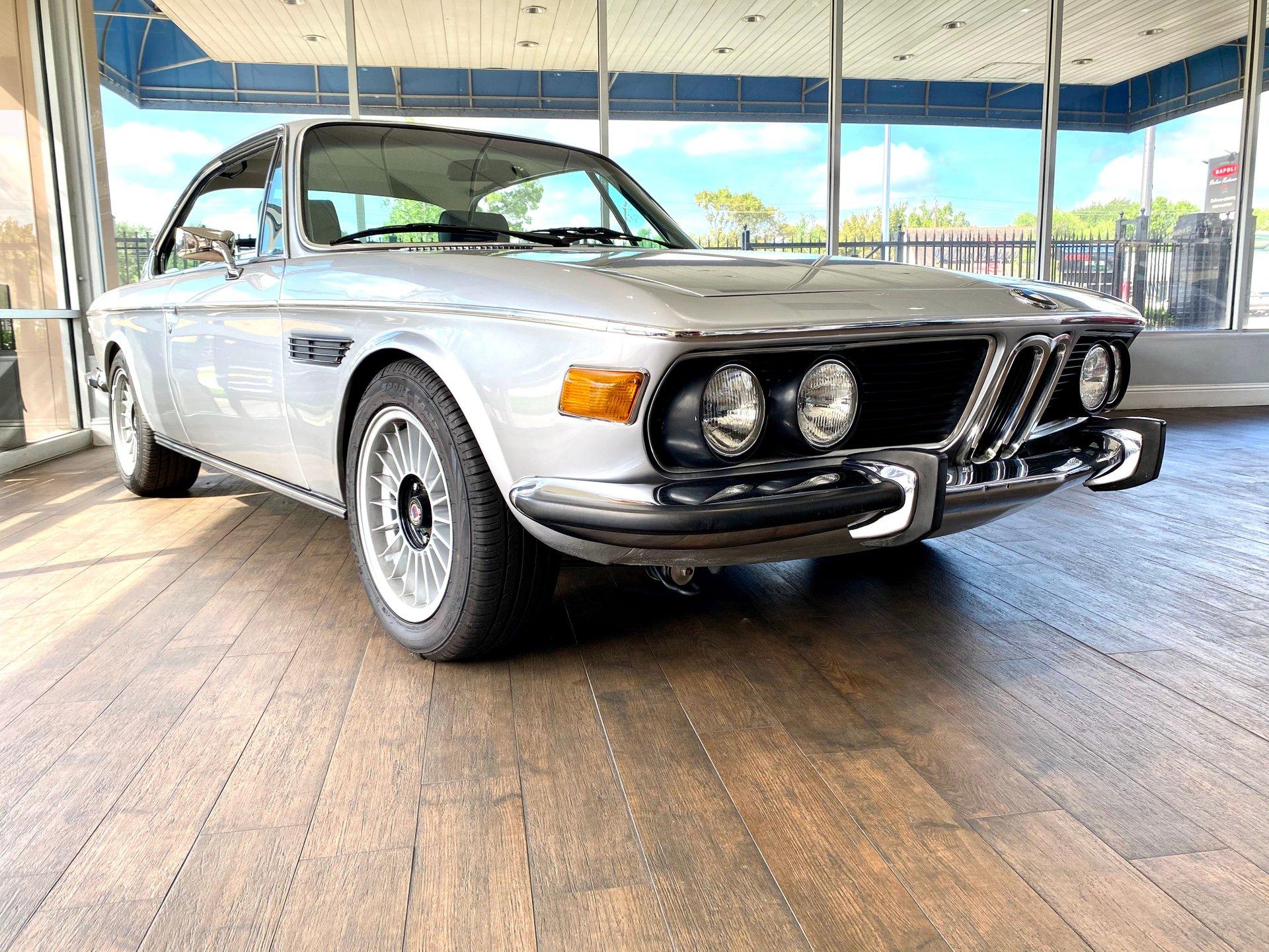 1975 bmw 3 0 csi