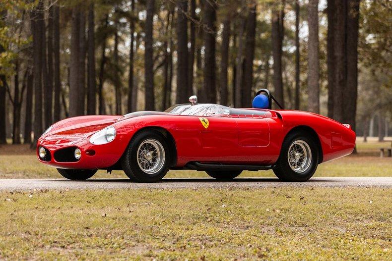 1965 Ferrari TR/61 Reproduction
