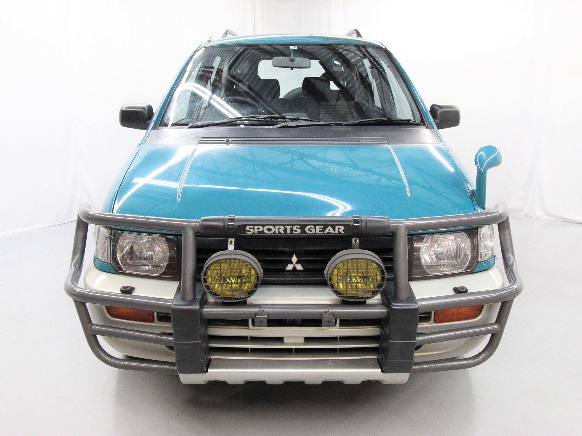 1994 Mitsubishi RVR