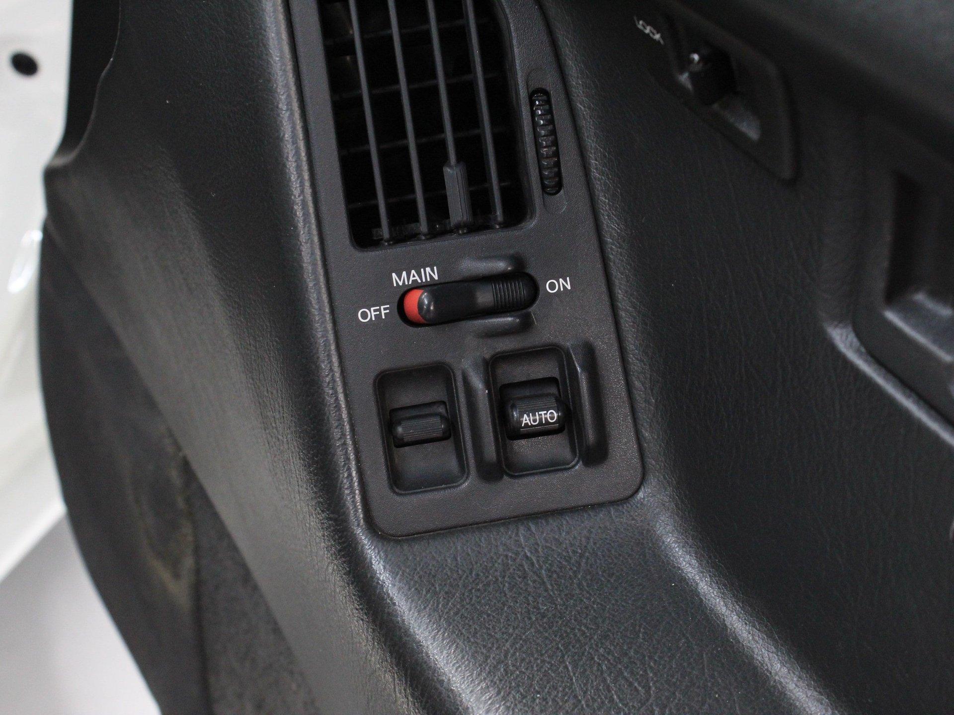 1989 Honda Prelude