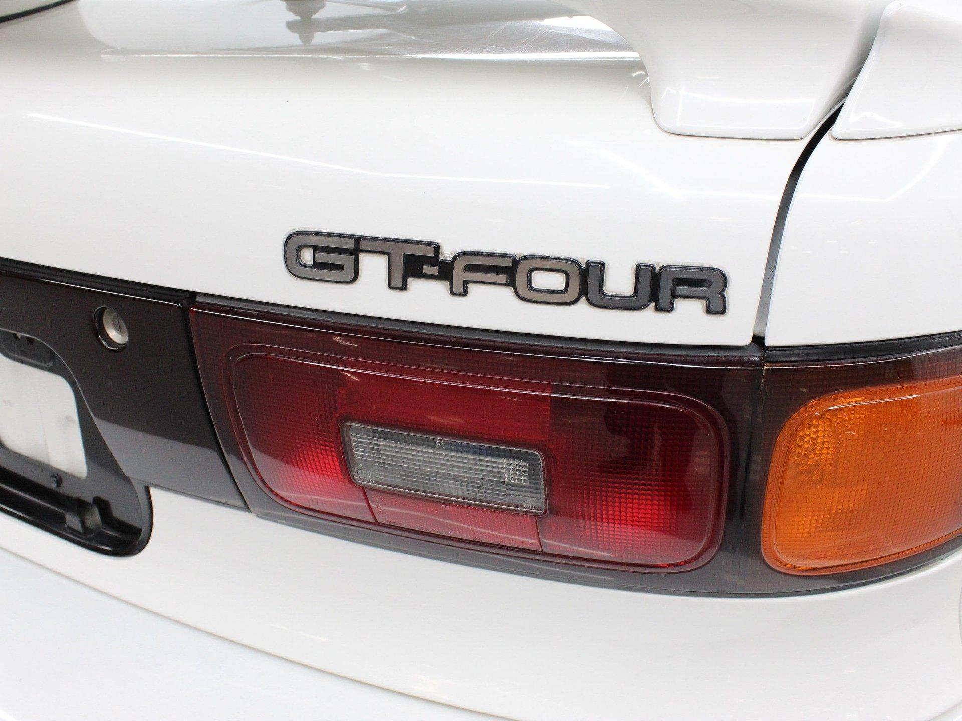 1992 Toyota Celica