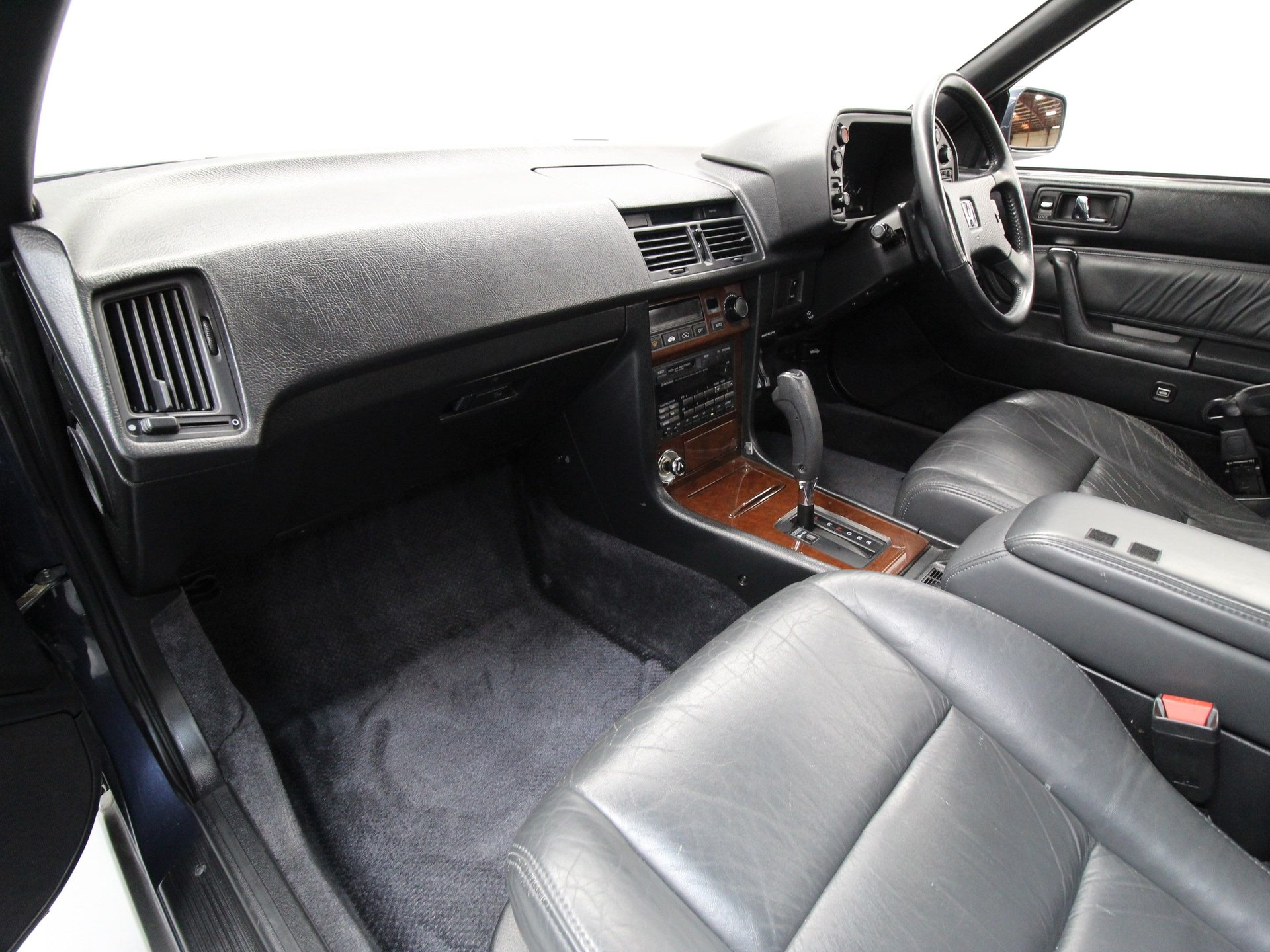 1990 Honda Legend