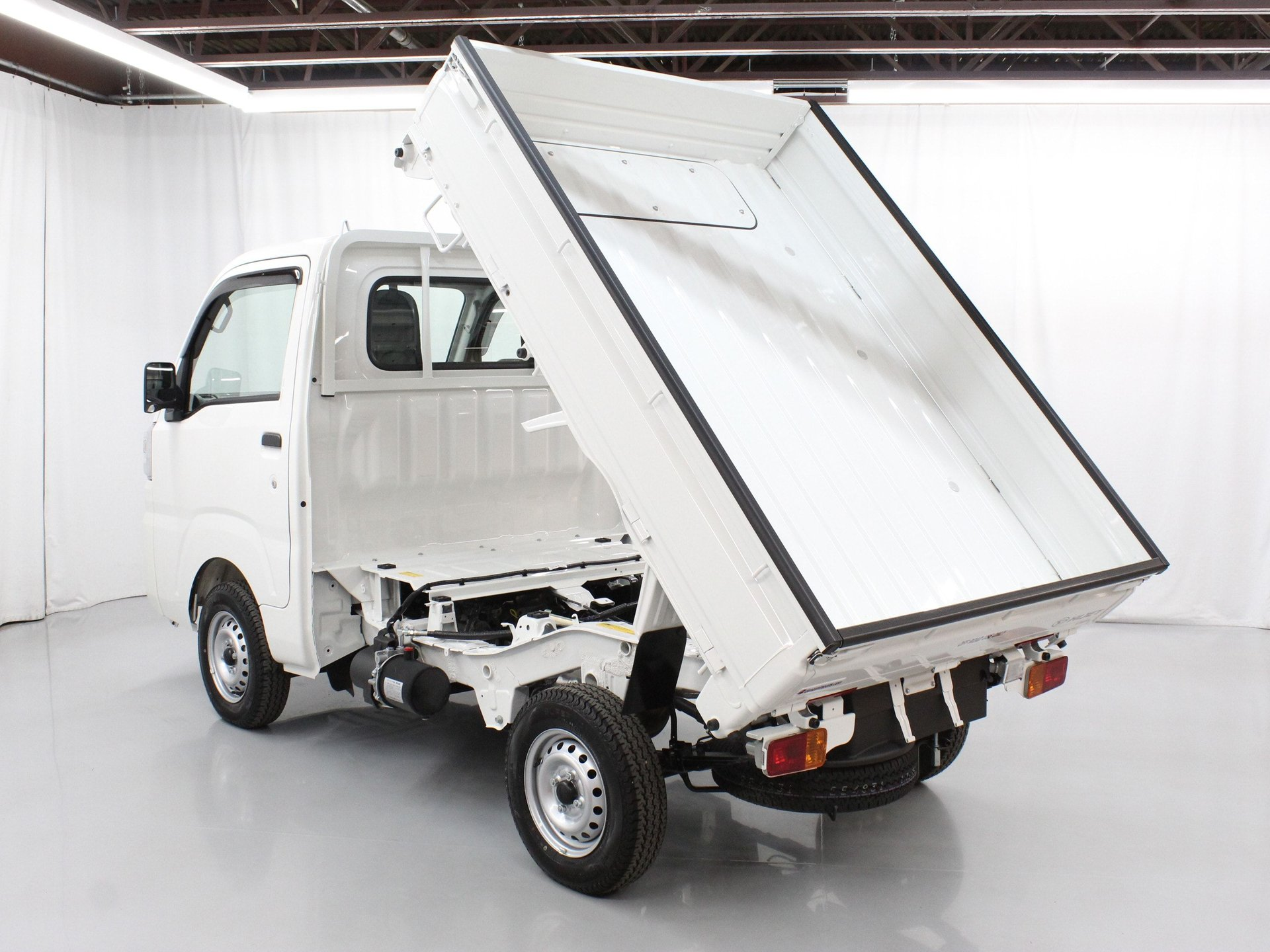 2020 Daihatsu HiJet