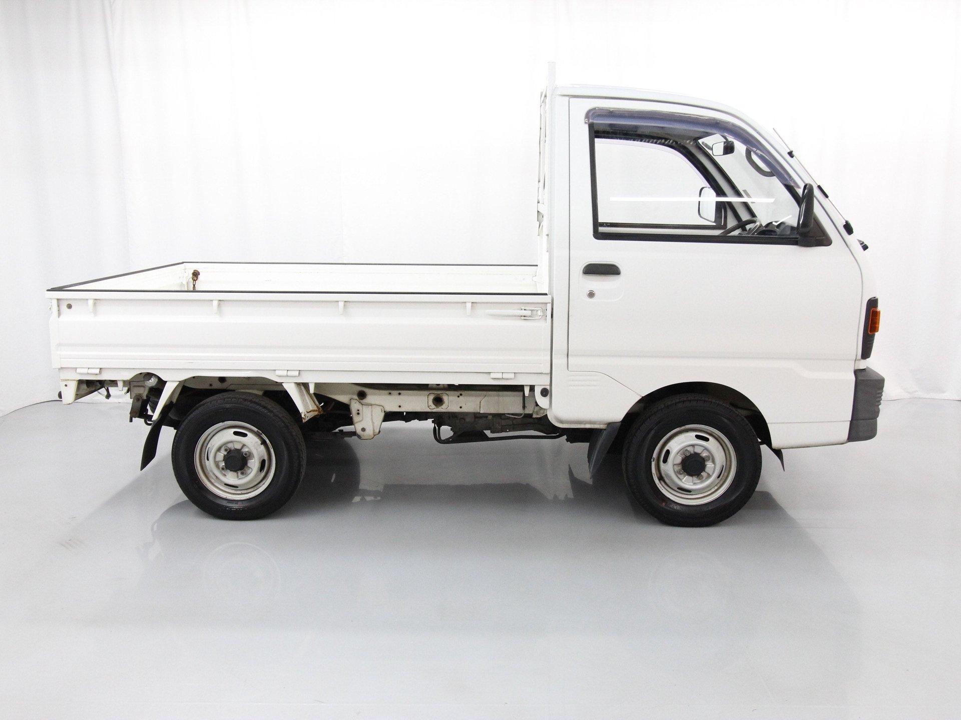 1991 Mitsubishi MiniCab