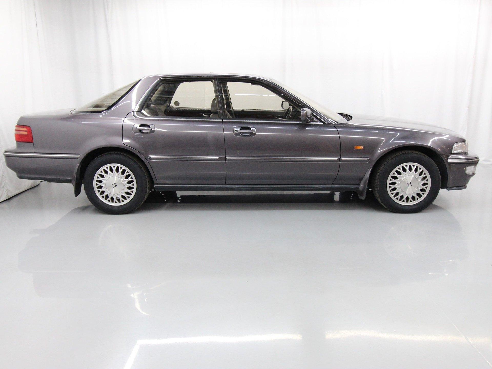 1992 Honda Inspire