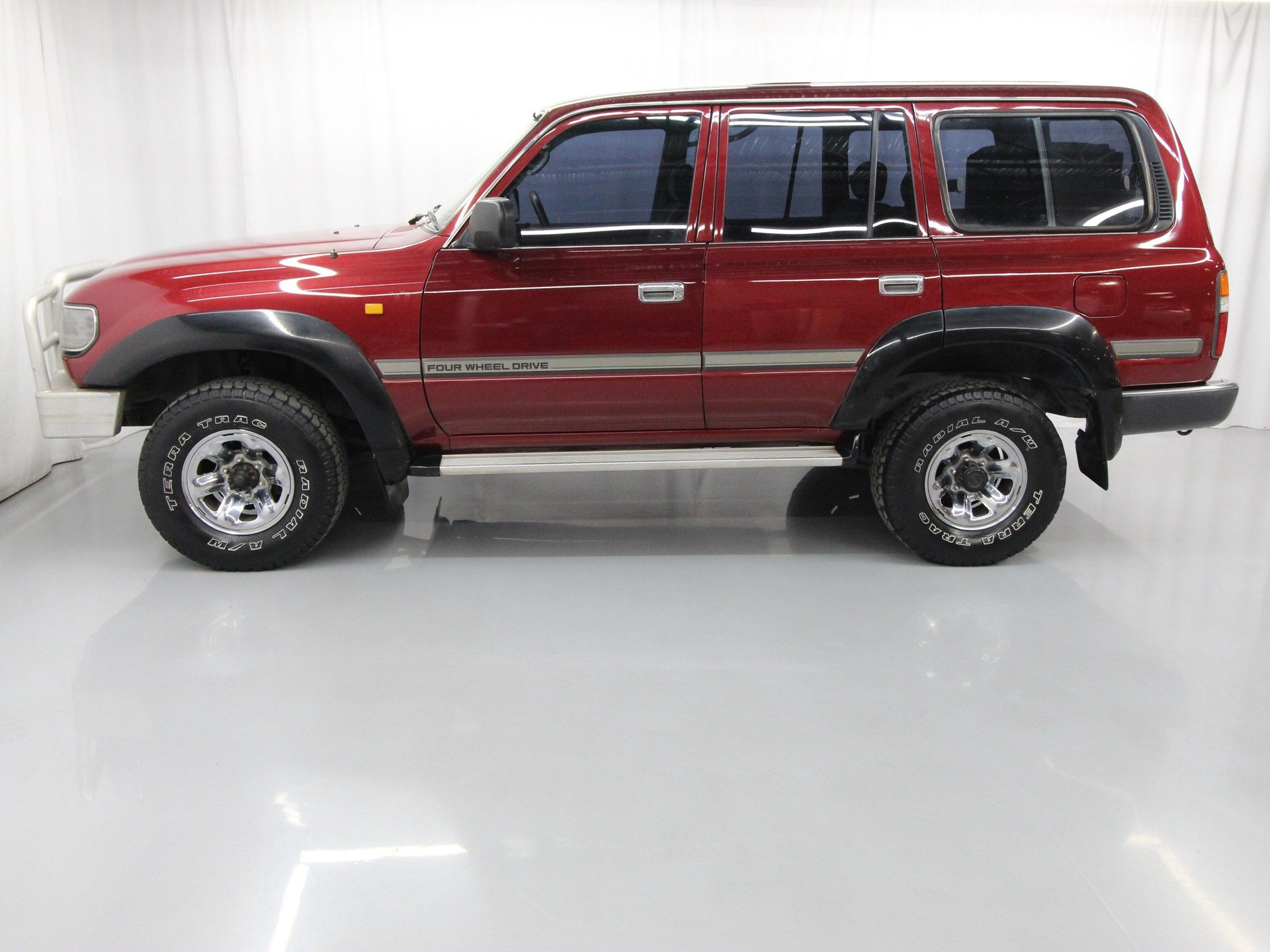 1990 Toyota Land Cruiser