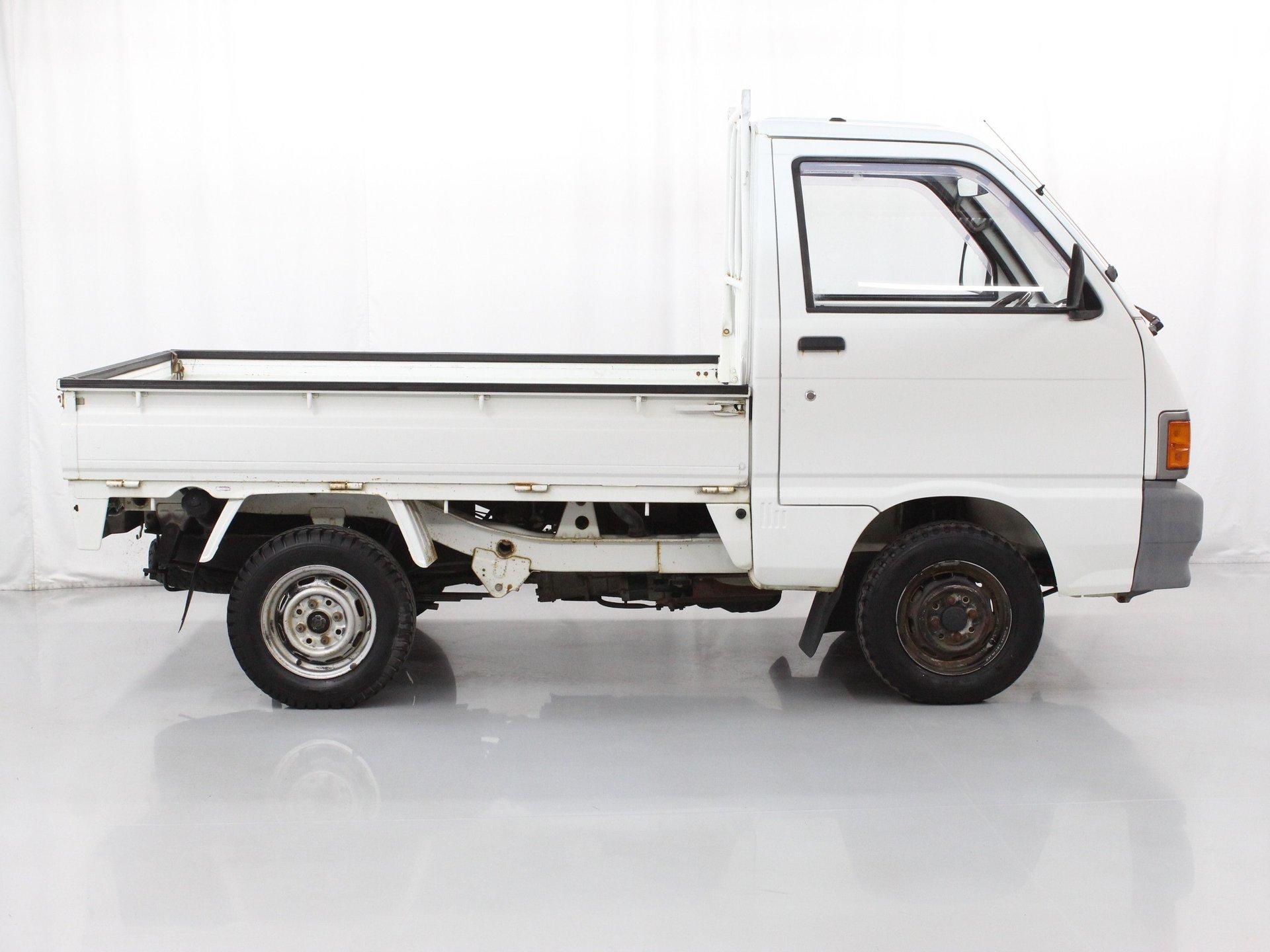 1992 Daihatsu HiJet