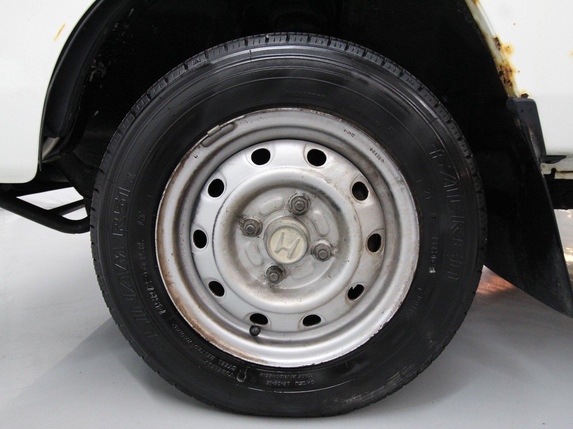 1990 Honda ACTY
