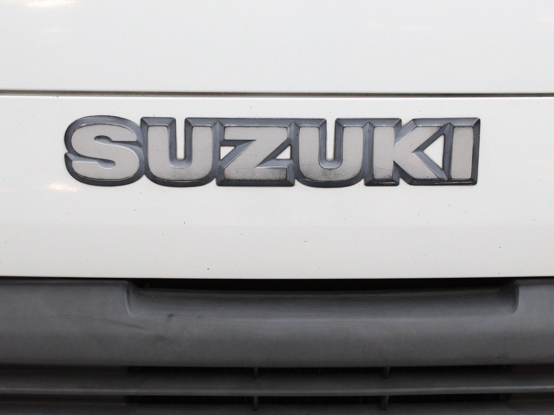 1992 Suzuki Carry