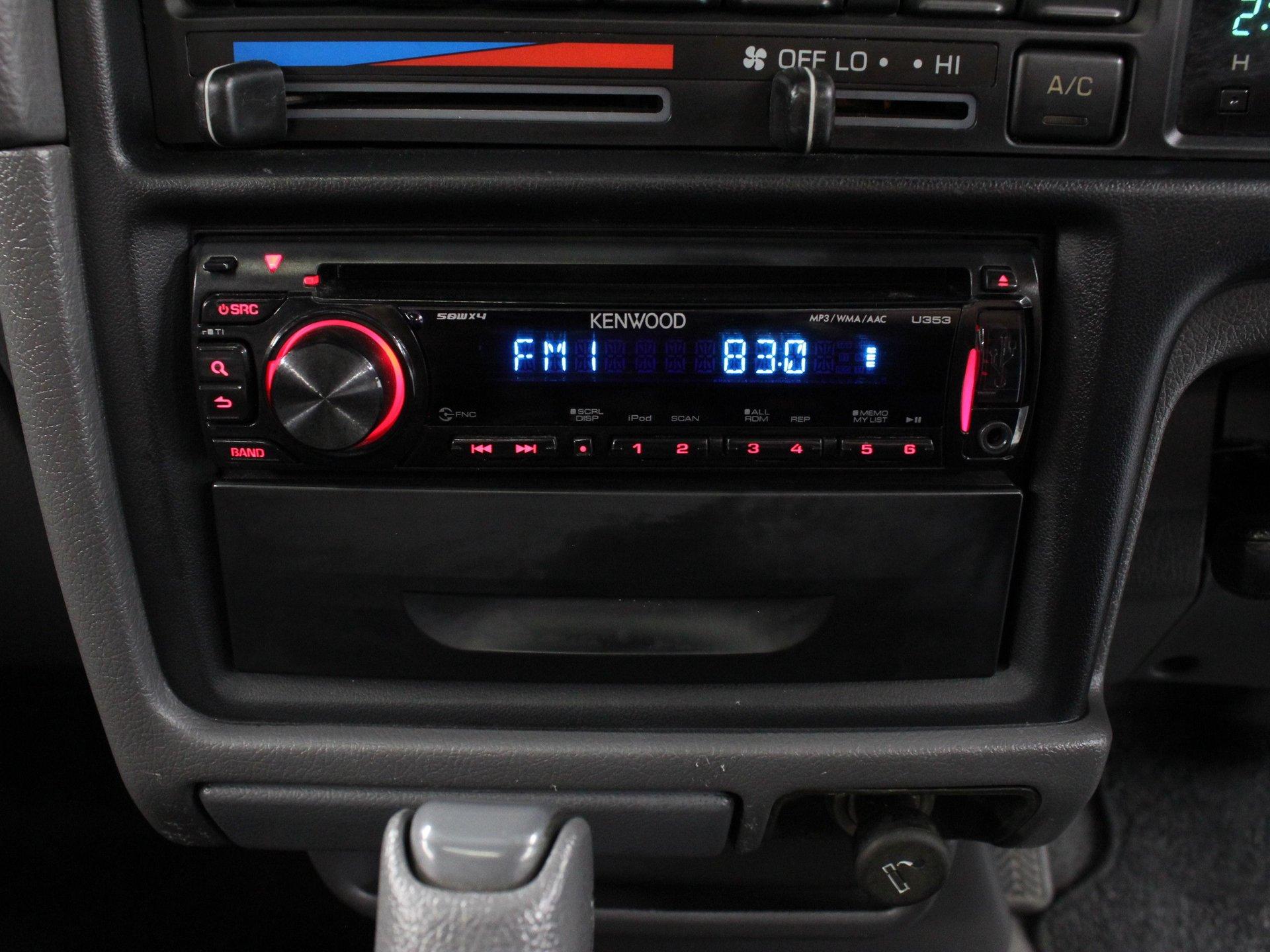 1993 Toyota Hilux