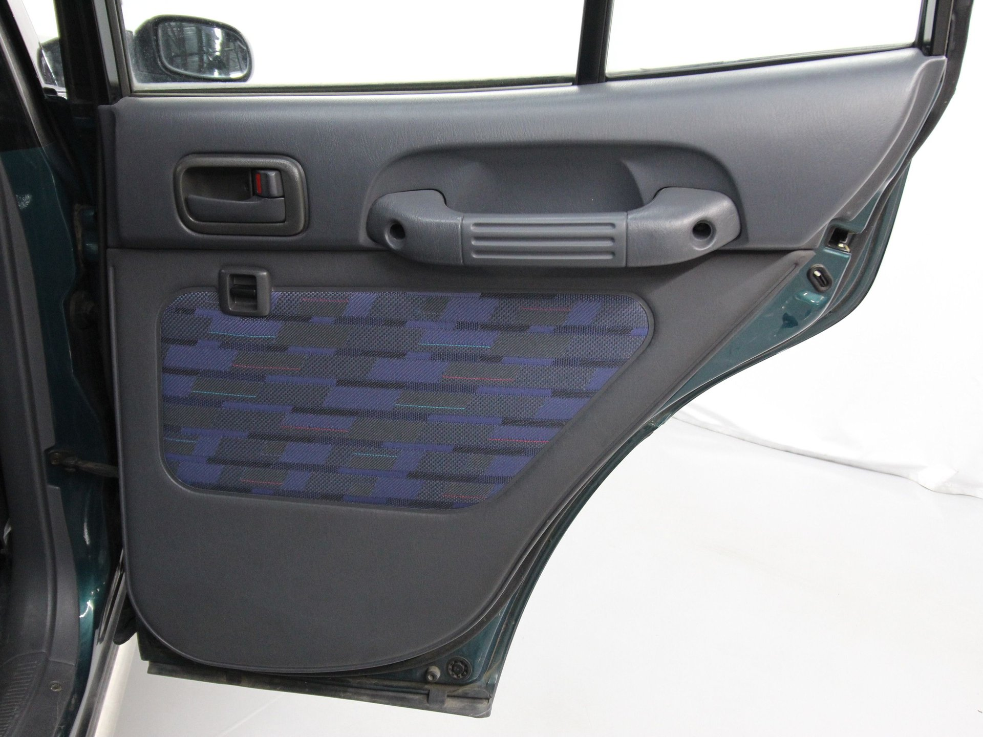 1995 Toyota Rav4