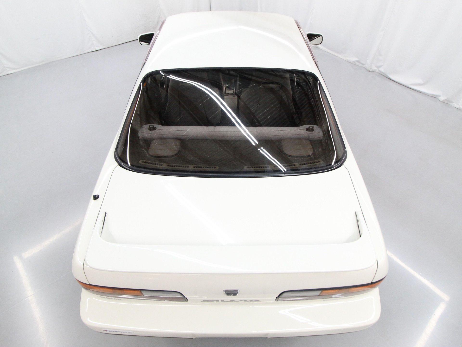 1989 Nissan Silvia