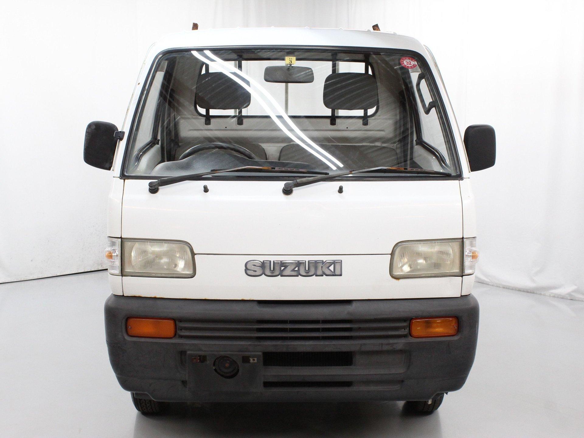 1995 Suzuki Carry