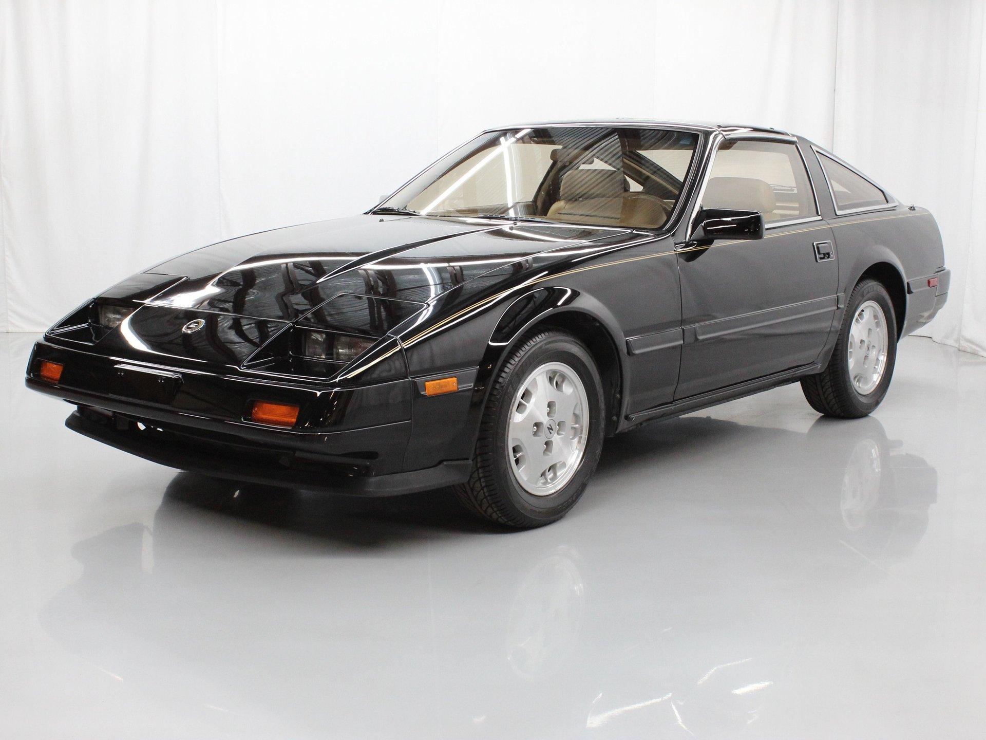 1984 Nissan 300ZX
