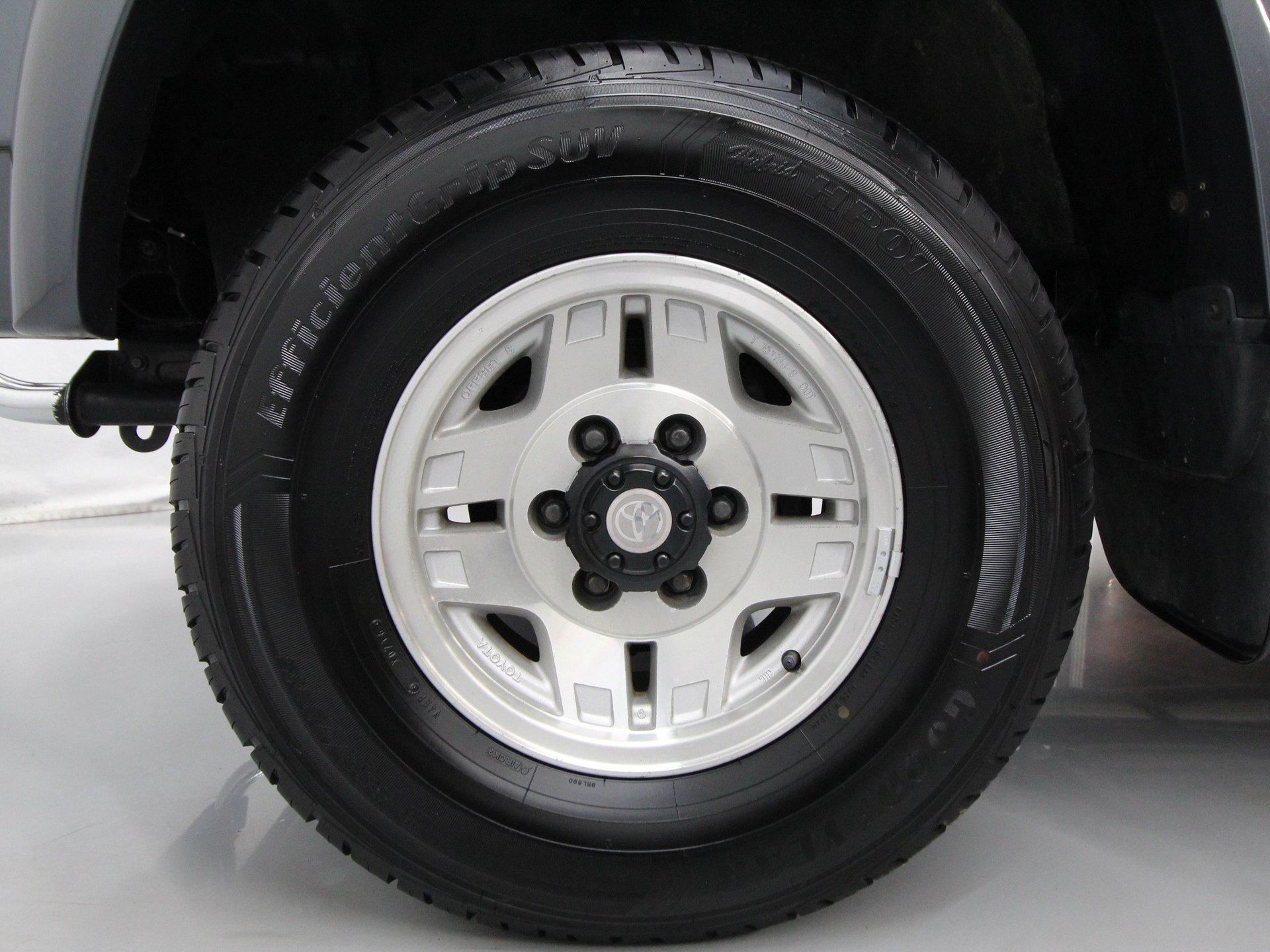1995 Toyota Hilux