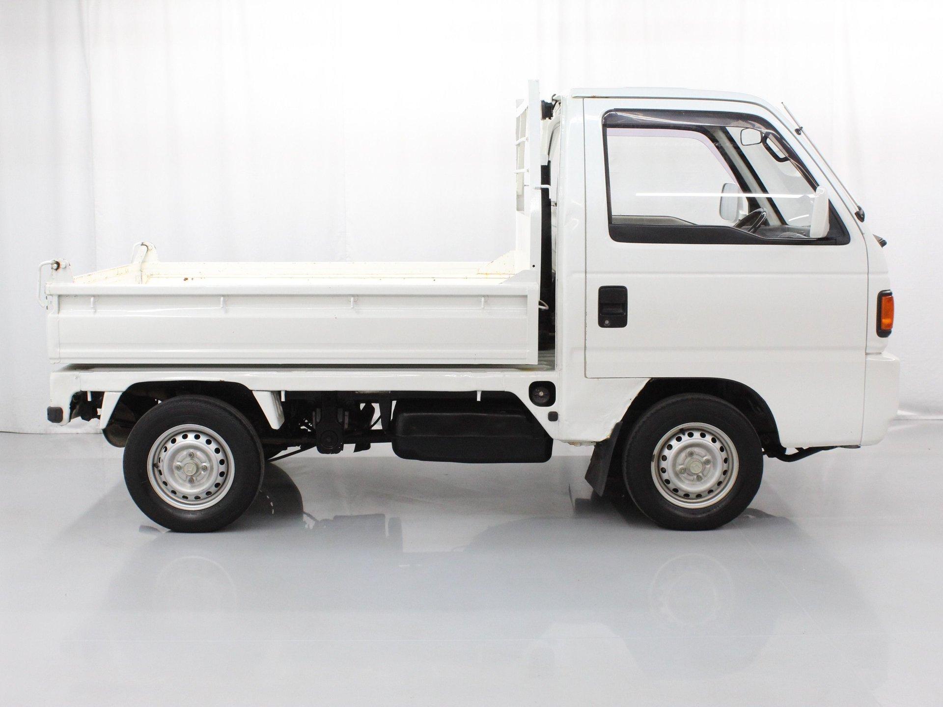 1991 Honda ACTY