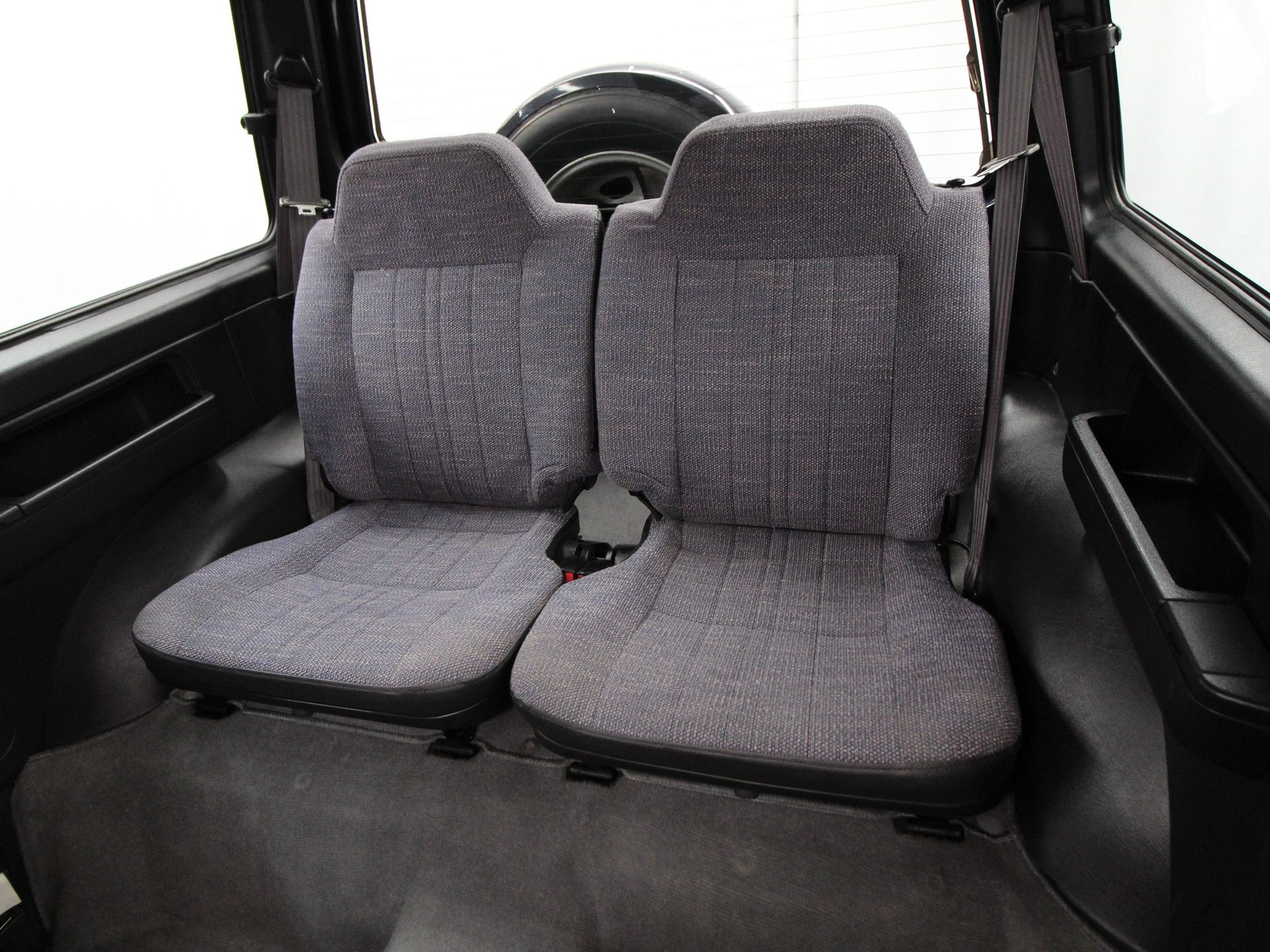 1994 Suzuki Escudo