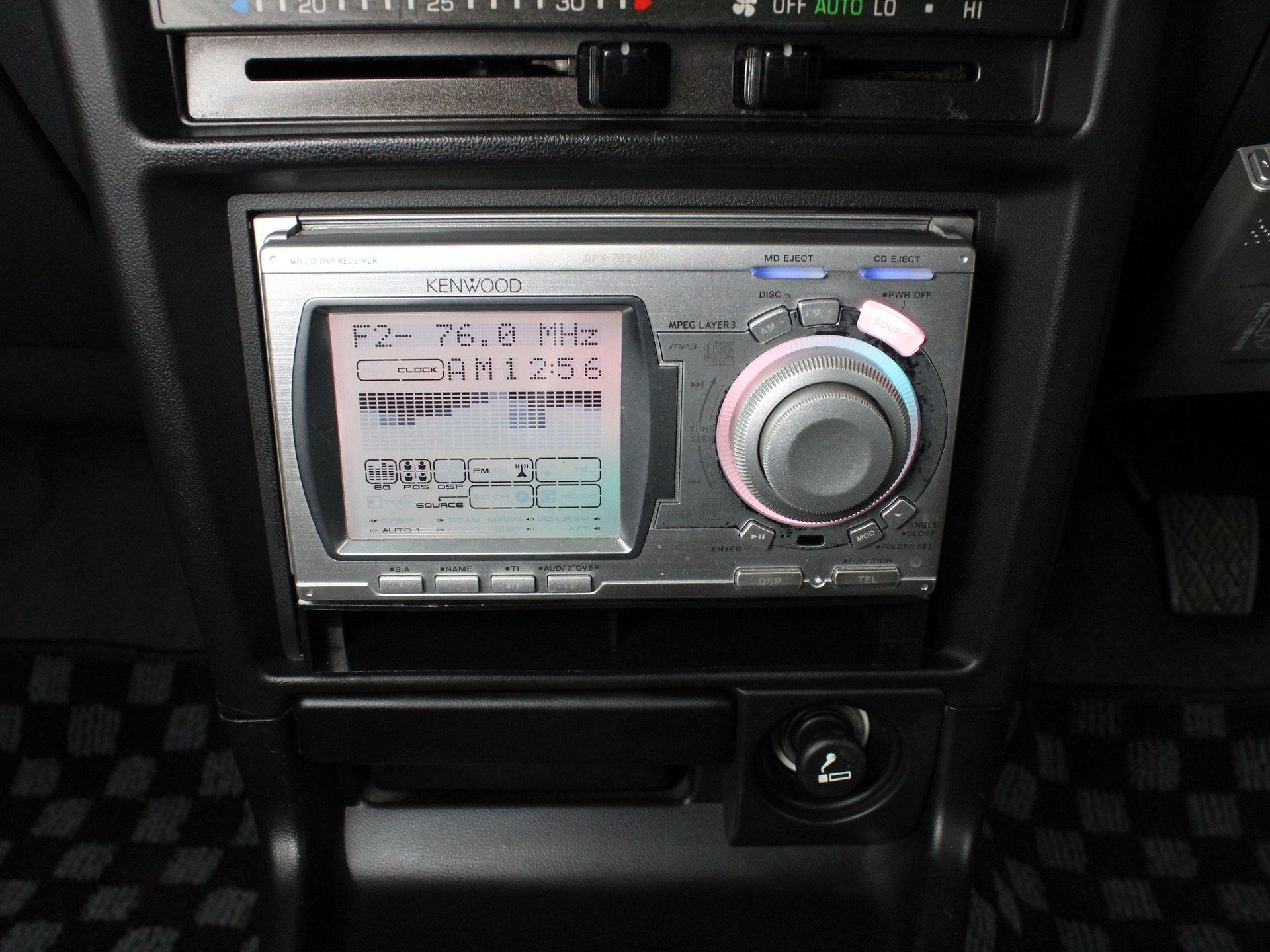 1989 Toyota Levin