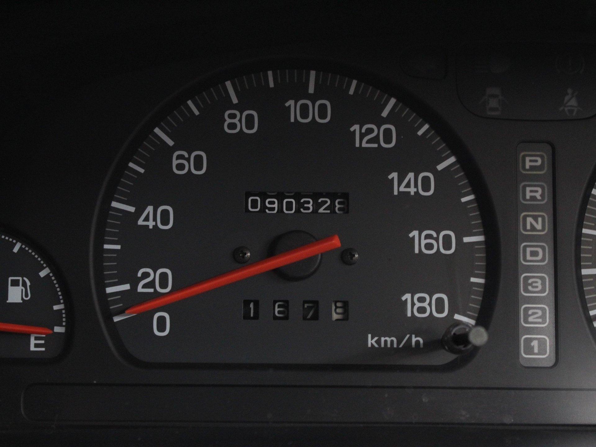 1994 Subaru Impreza