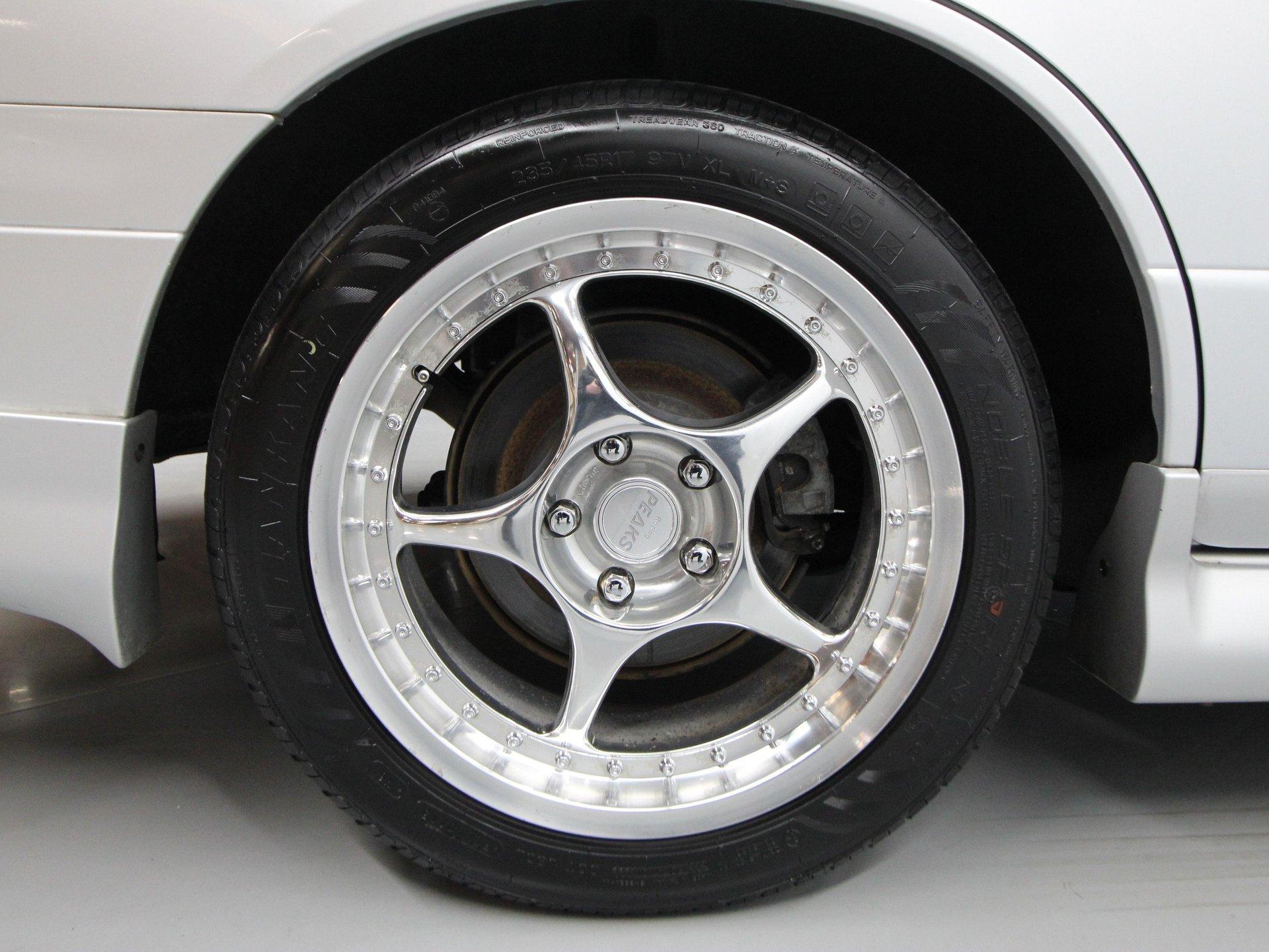 1995 Nissan Gloria