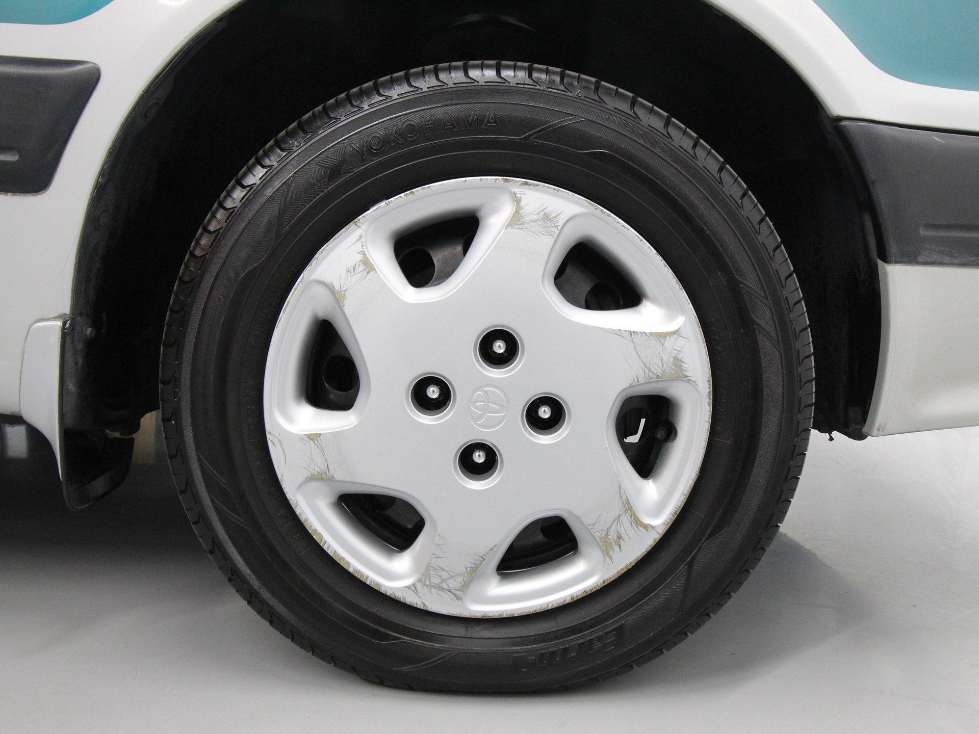 1995 Toyota Sprinter