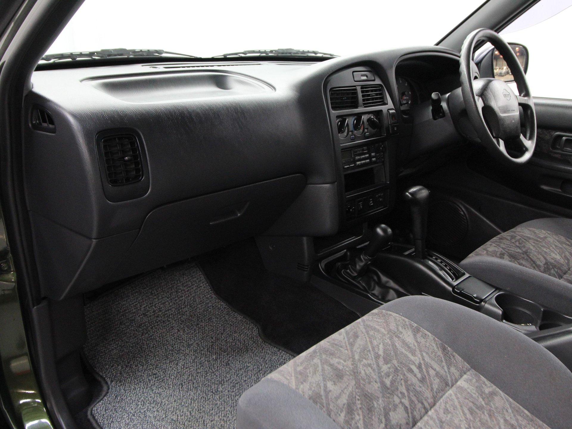 1995 Nissan Terrano