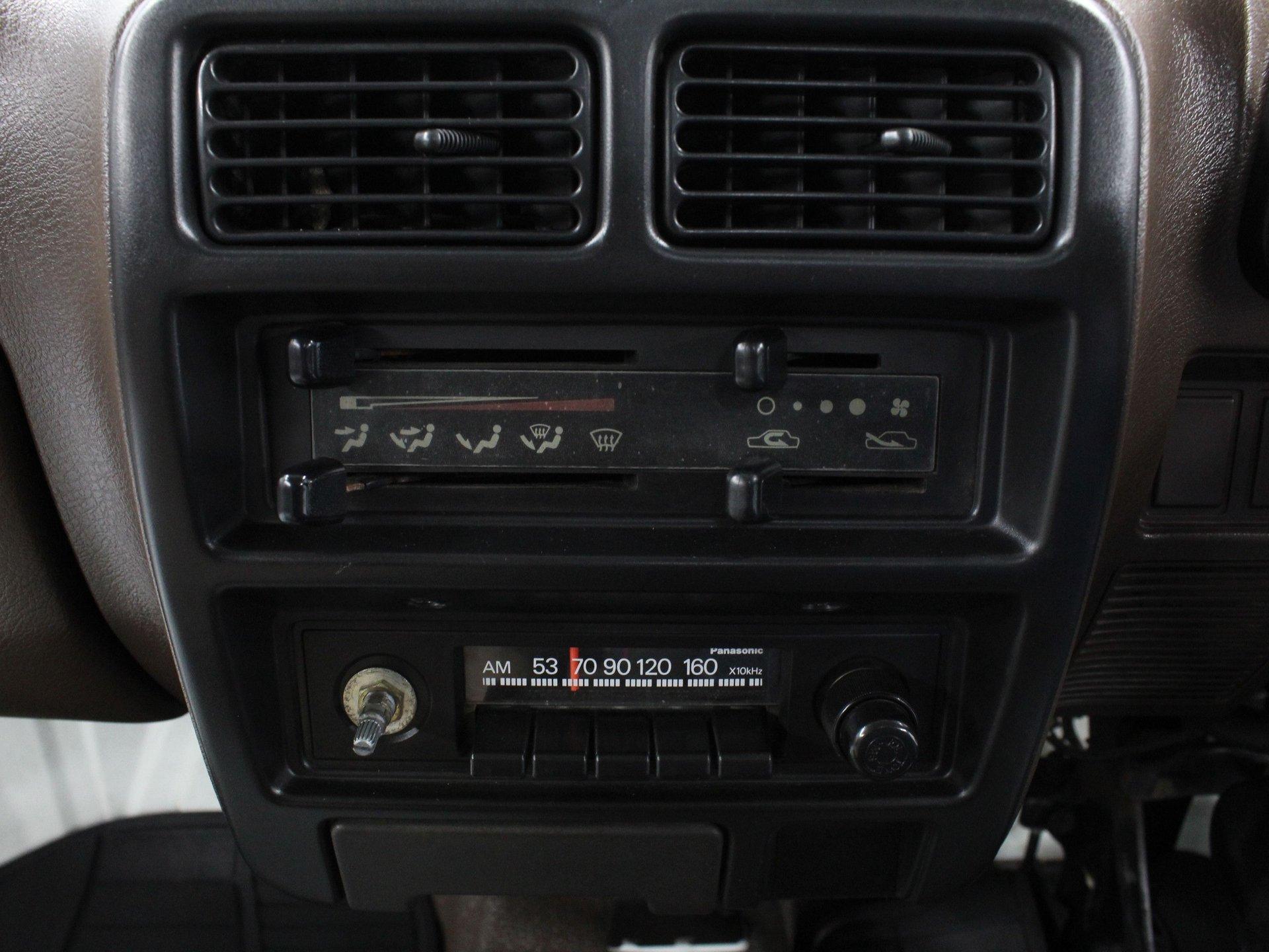 1990 Daihatsu HiJet