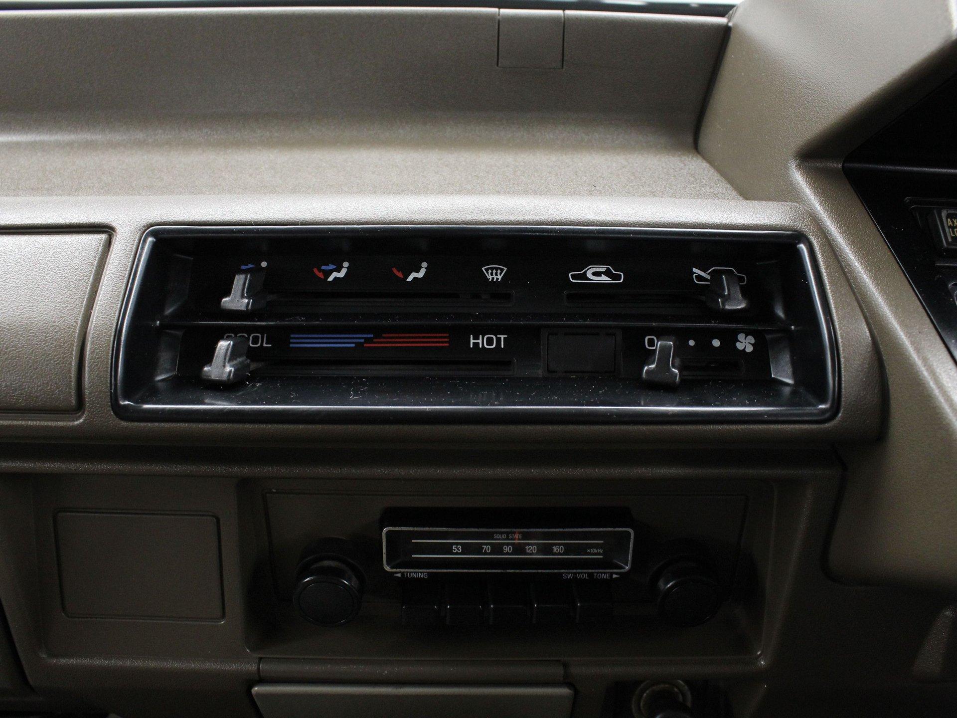 1991 Autozam Scrum