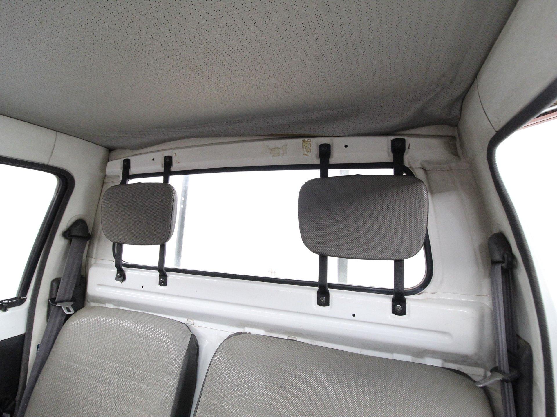 1994 Suzuki Carry