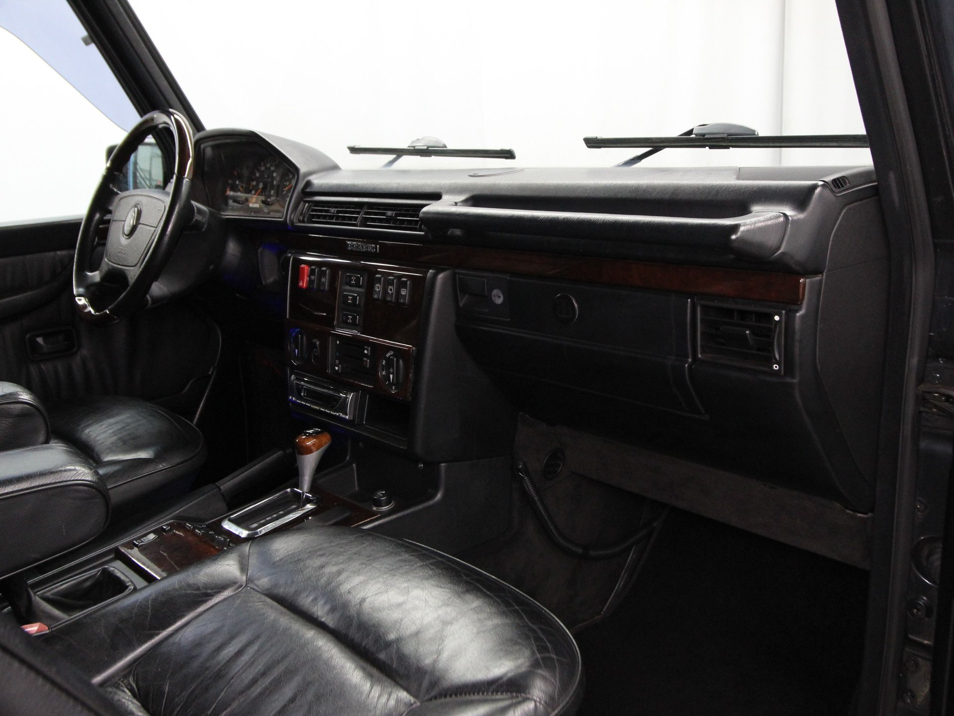 1996 Mercedes-Benz G 320
