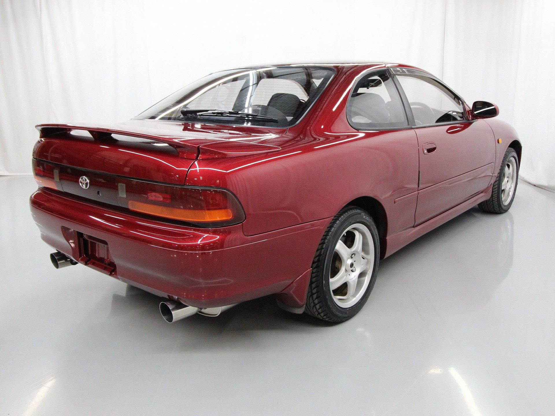1993 Toyota Corolla Levin