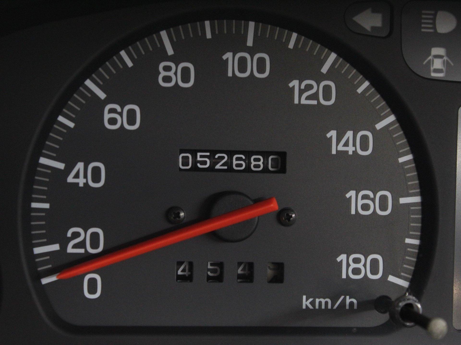 1992 Subaru Impreza WRX