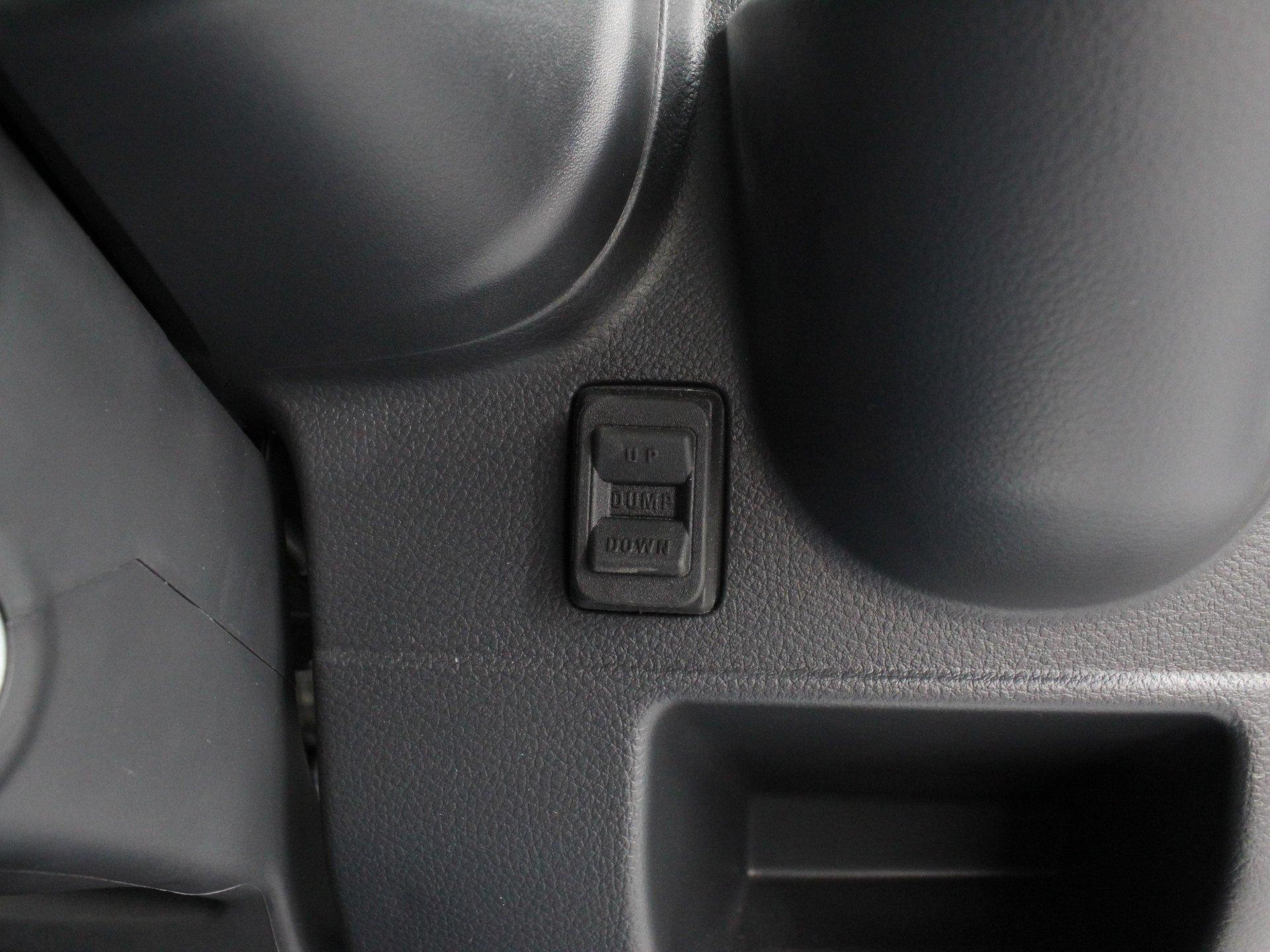 2020 Suzuki Carry