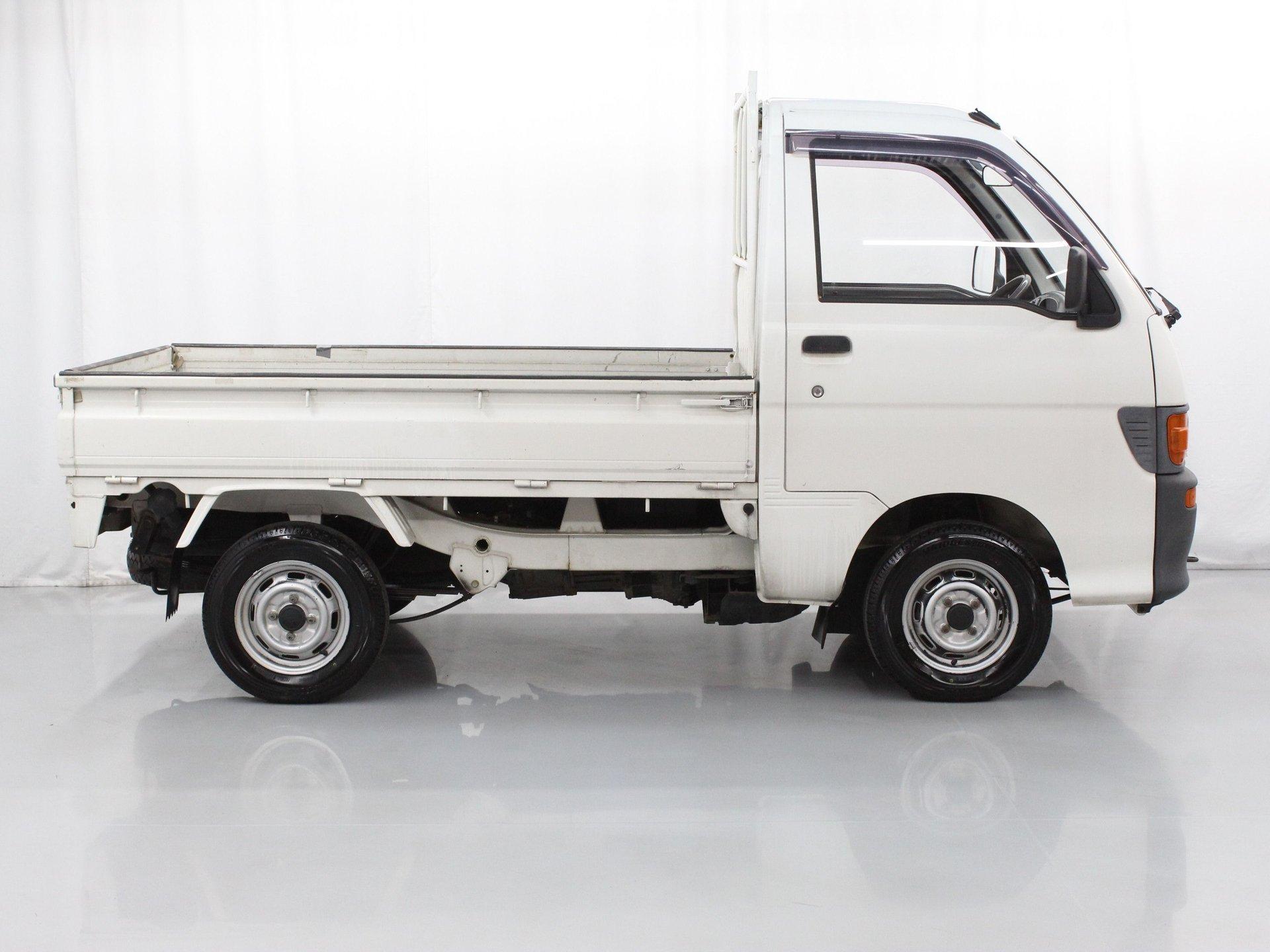 1995 Daihatsu HiJet