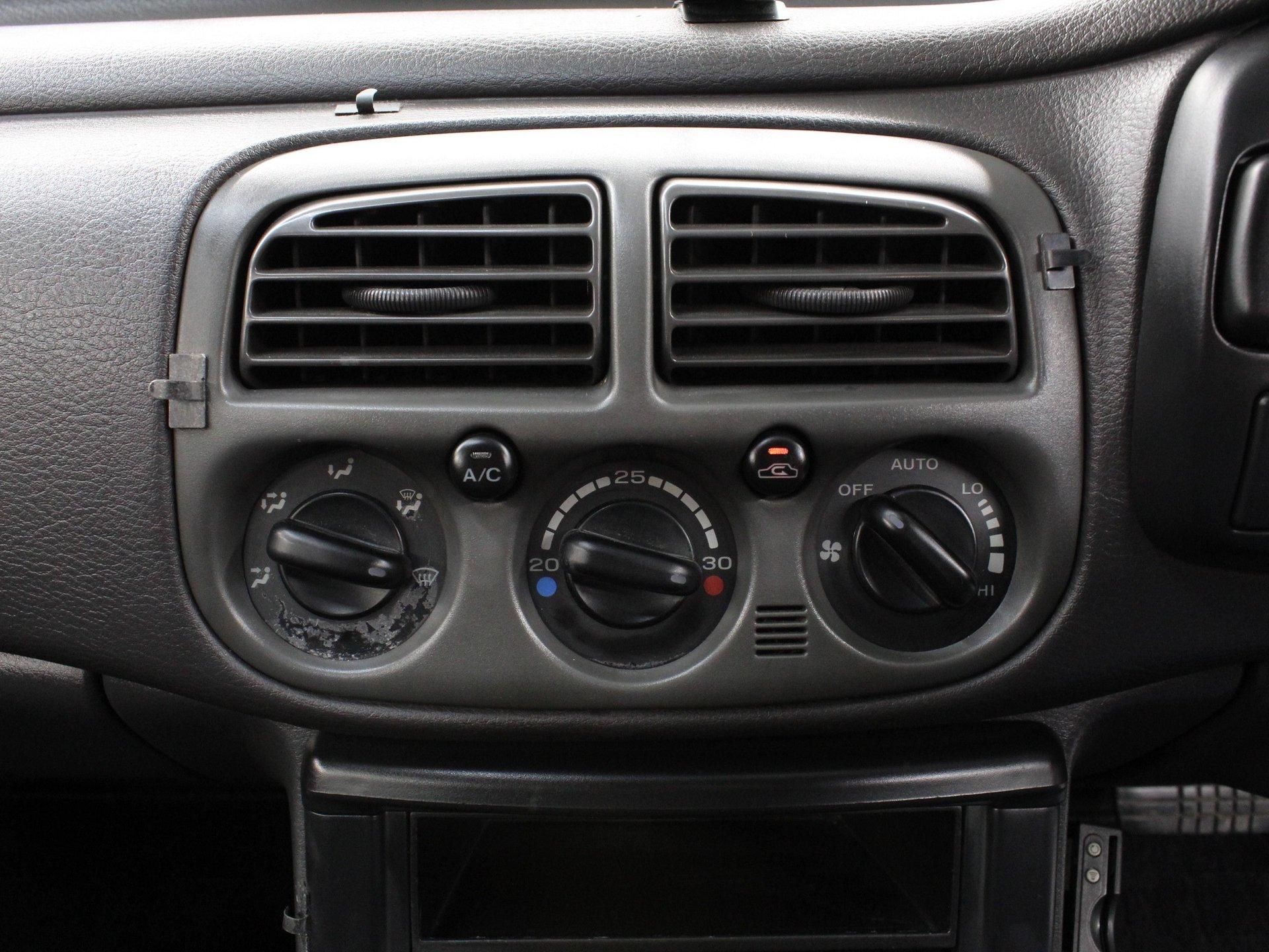 1995 Subaru Impreza
