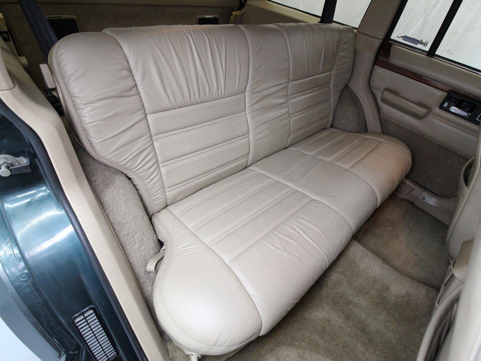 1993 Jeep Cherokee
