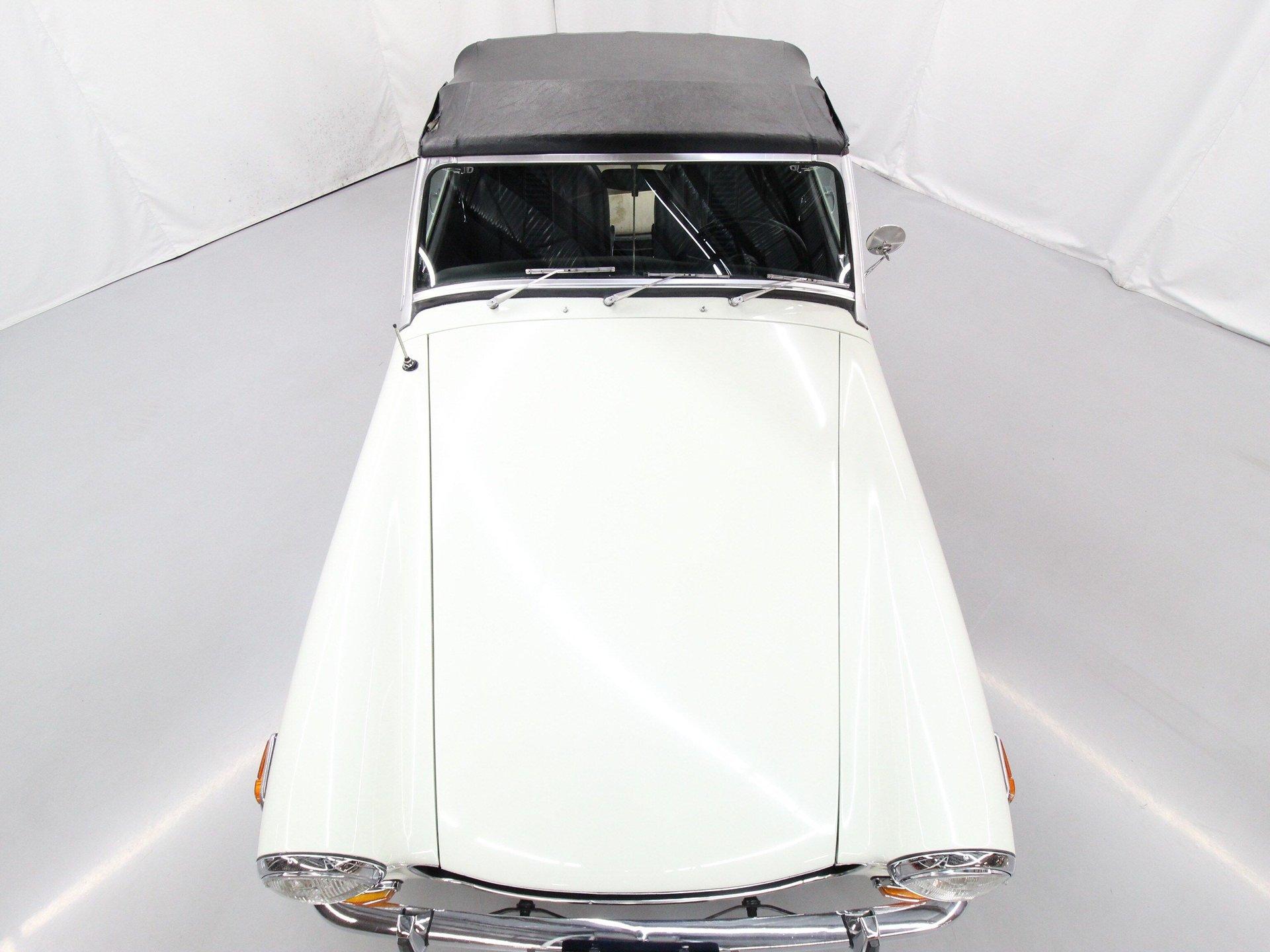 1972 MG Midget