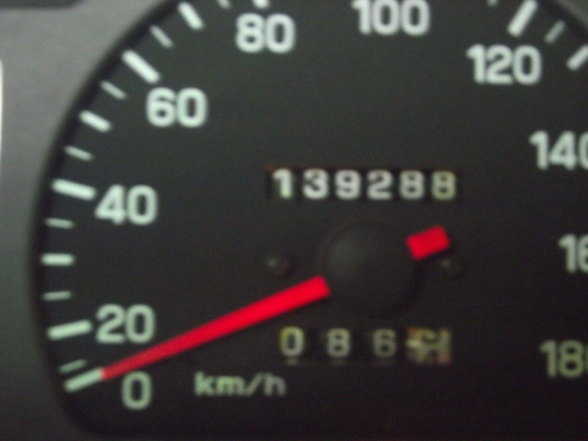 1993 Subaru Alcyone
