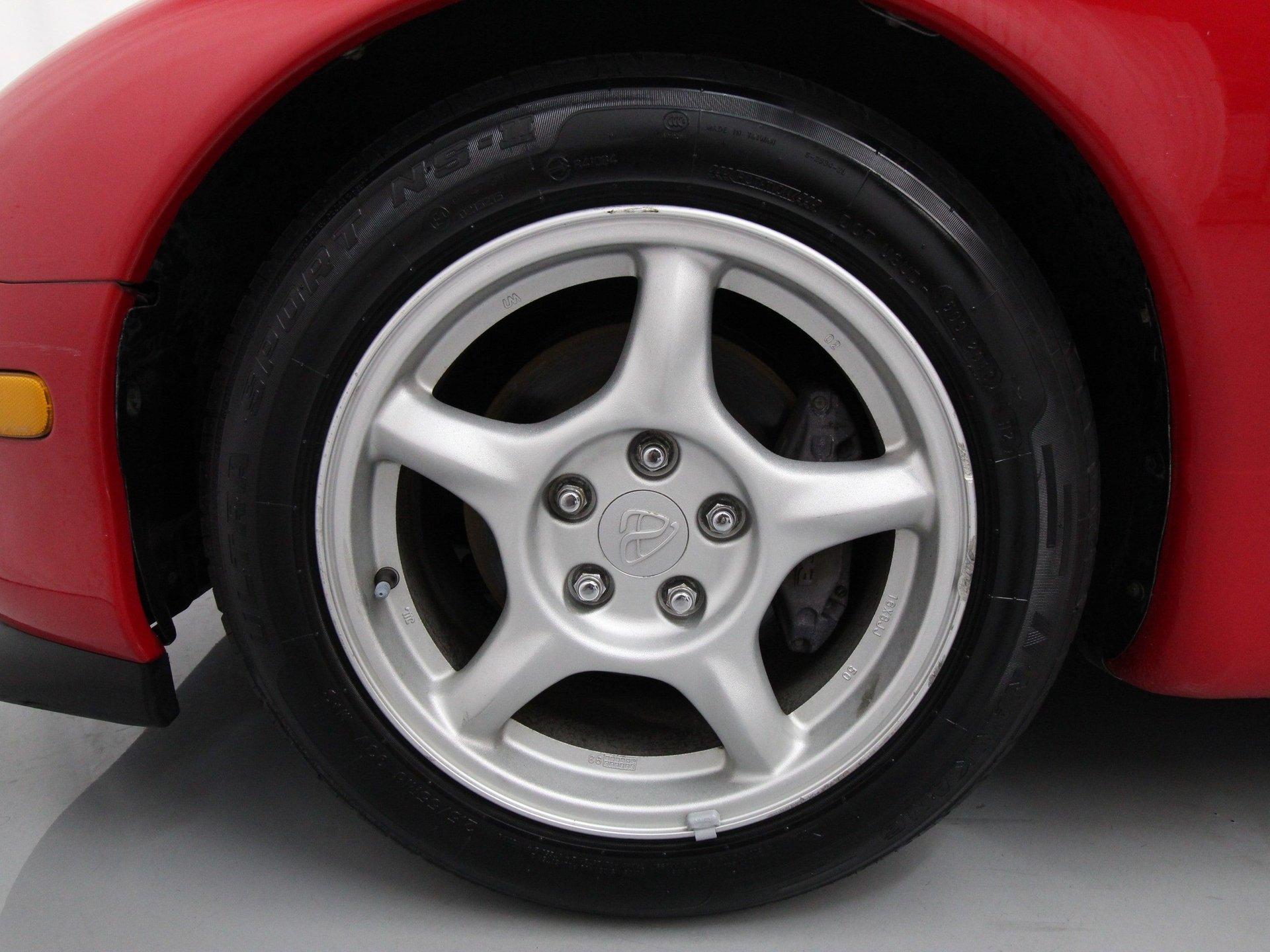 1993 Mazda RX-7